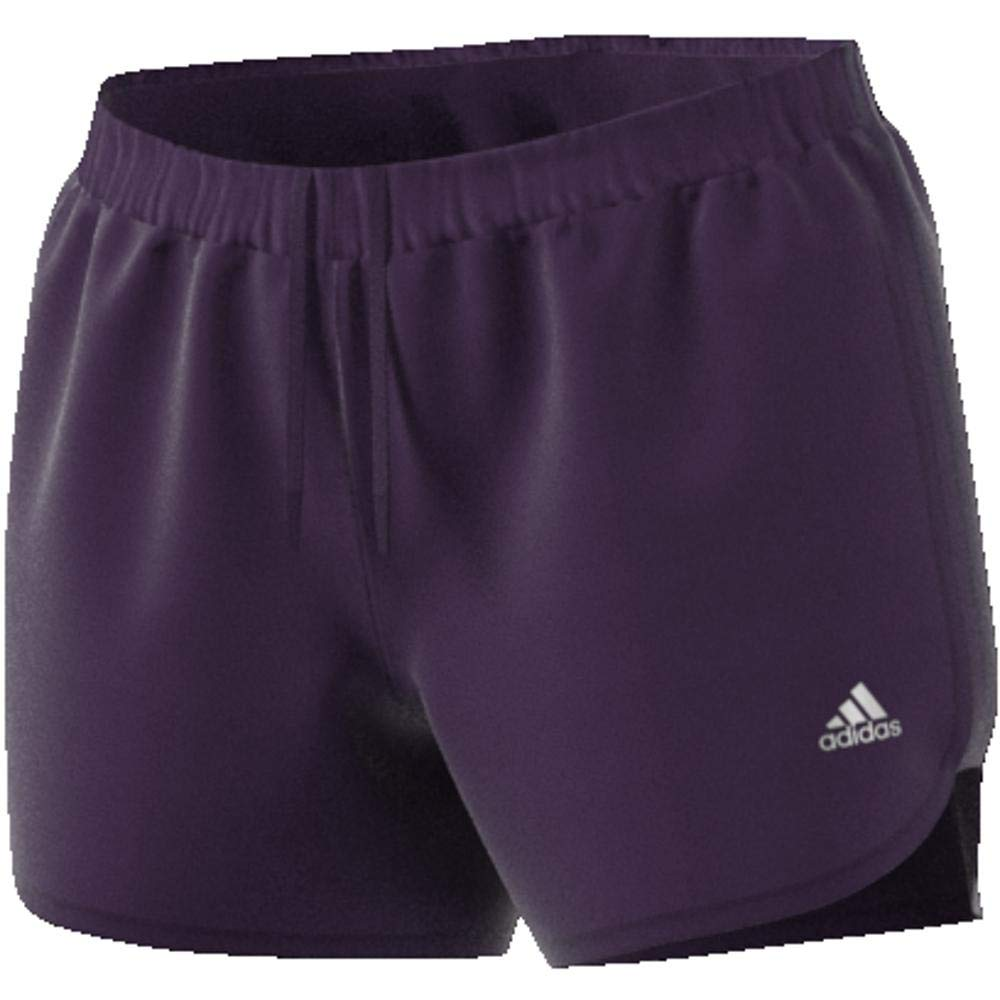 Comprar pantalón corto running mujer|adidas M20 SHORT W