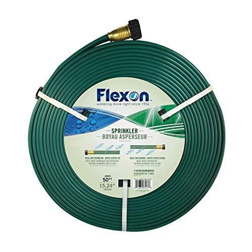 Flexon 50-Foot Three Tube