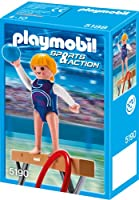 PLAYMOBIL 5190 - Turnerin am Schwebebalken