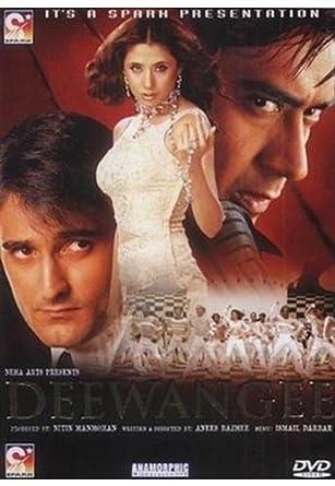 Deewangee Movie 5 Hindi Hd