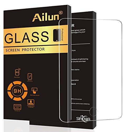 iPad Air 2 Screen Protector,by Ailun,Tempered Glass,for iPad Air 1&2,iPad...