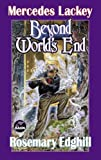 img - for Beyond World's End (Bedlam's Bard) book / textbook / text book