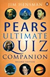 Pear's Ultimate Quiz Companion, Jim Hensman, 0140270426