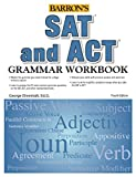 SAT and ACT Grammar Workbook (Barron's)