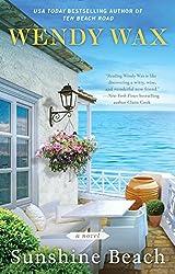 Sunshine Beach (Ten Beach Road Novel Book 4)