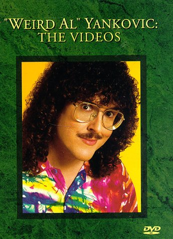 Weird Al Yankovic: The Videos by Image Entertainment