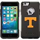 Coveroo Commuter Series Cell Phone Case for iPhone 6 Plus - Retail Packaging - Tennessee