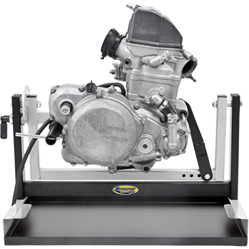 Motorcycle Engine Stand - 2
