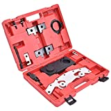 Goplus Camshaft Alignment Timing Tool Kit with Double Vanos For BMW M52TU M54 M56