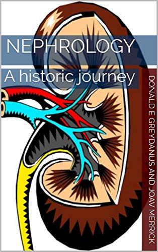 Nephrology: A historic journey