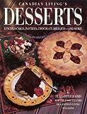 Canadian Living's Desserts, Elizabeth Baird, 0394222903