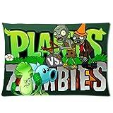 Best BAMBOO Nursing Pillows - Plants vs Zombies Pillowcase Custom Plants Vs Zombies Review