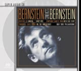 Bernstein Conducts Bernstein: Overture to Candide, Fancy Free, Symphonic Dances from West Side Story, On the Waterfront