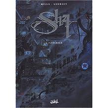 SHA (INTÉGRALE) 3 VOLUMES