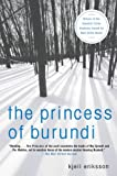 The Princess of Burundi (Ann Lindell Mysteries)