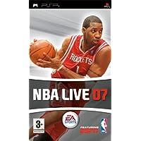 NBA Live 07 (PSP)