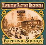 Euphonic Sounds: Radical Popmusic from the Ragtime Era