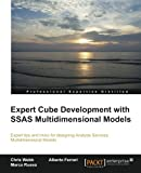 img - for Expert Cube Development with SSAS Multidimensional Models book / textbook / text book