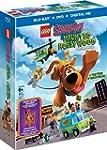 Lego: Scooby- Doo Haunted Hollywood...