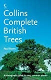 Complete British Trees, Paul Sterry, 0007211775