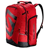 Salomon Extend Go-To-Snow Gear Bag, Barbados Cherry/Black