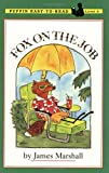 Fox on the Job, Level 3, James Marshall, 014037602X