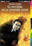 """Afficher """"Mystere de la chambre jaune (Le)"""""""