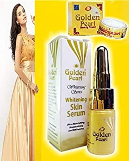 5d719a25db950 GoldenPearl Cream with GoldenPearl Serum (100% original Combo pack) By FB  accessories