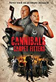 512ZBPrHSFL. SL160  - Cannibals and Carpet Fitters (Movie Review)
