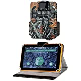 Browning Strike Force Dual Lens 24MP Trail Camera BTC5PXD and 9 Lowdown Game Cam Image & Video Viewer Kit