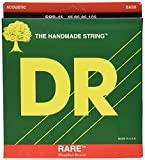 DR Strings - Phosphor Bronze AcousticBass 45-105