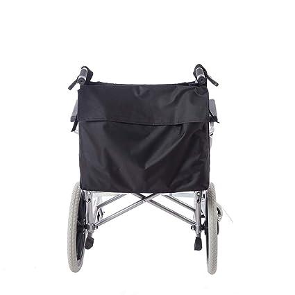 Walker - Bolsa para andar, rodillos o patinetes (impermeable ...