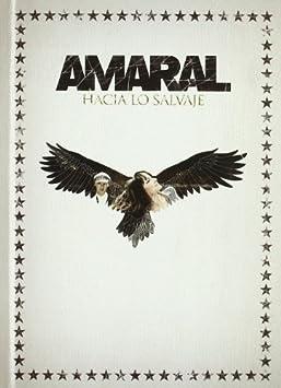 Amaral - Hacia Lo Salvaje [+Libro] by Amaral - Amazon.com Music