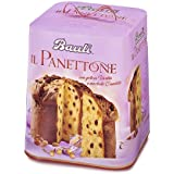 Bauli Panettone, 17.60-Ounce