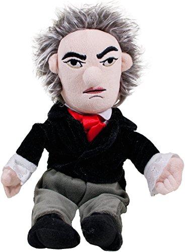 The Unemployed Philosophers Guild Ludwig van Beethoven Little Thinker - 11