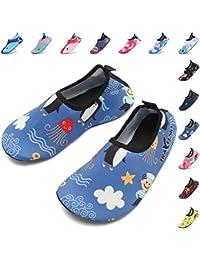 FANTINY Mutifunctional Barefoot Shoes Men Women and Kids...