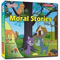 Buzzers Moral Stories - Vol. 2