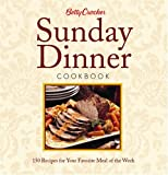 Betty Crocker Sunday Dinner Cookbook