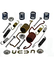 Carlson 17432 Rear Drum Brake Hardware Kit