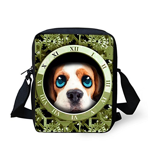 backpack 11 l'épaule packable à femme Sac pour Advocator Advocator Color Vert 3 à porter Color Rwq71xPW6Y