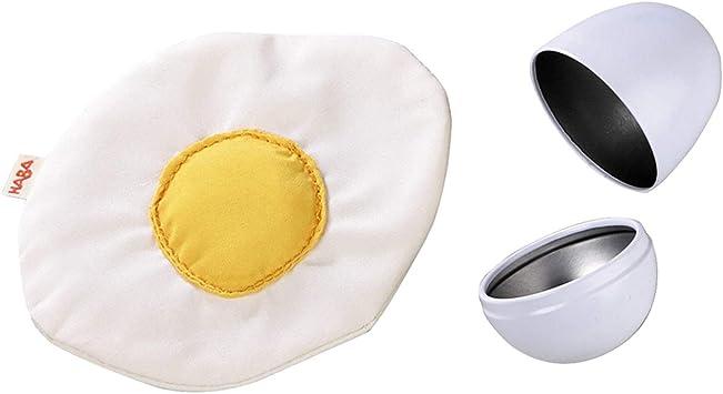 HABA 1528 - Huevo Frito para Mercado de Juguete: Amazon.es ...