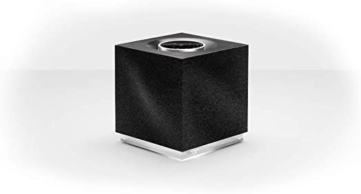 Naim Mu-so QB 2 wireless powered music speaker