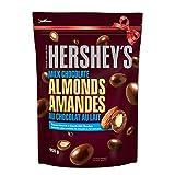 HERSHEY's Christmas Chocolate Covered Almonds, Gift, 900-Gram