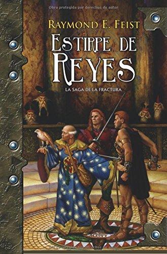 Download Estirpe de Reyes/ Prince of the Blood (Fantasia) (Spanish Edition) pdf epub