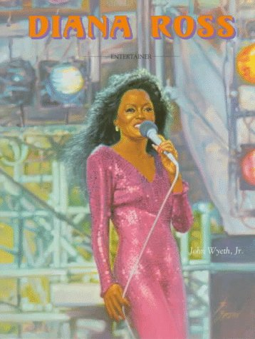 Books : Diana Ross: Entertainer (Black Americans of Achievement)