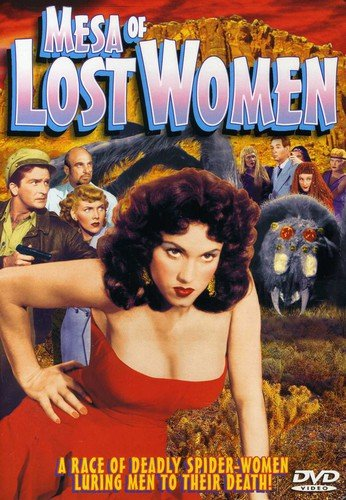 Mesa of Lost Women for sale  Delivered anywhere in Canada