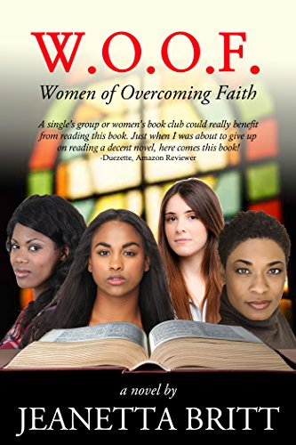 W.O.O.F. (Women of Overcoming Faith)