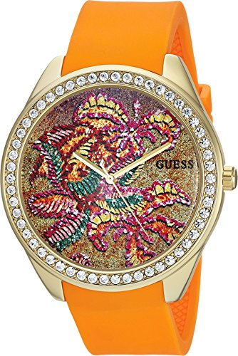 GUESS-Womens-Tropical-Analog-Watch