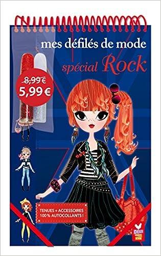 Livre gratuits Spécial Rock epub, pdf