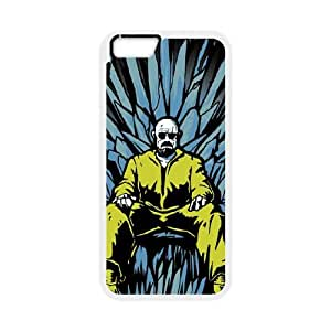 Breaking Bad iPhone 6 4.7 Inch Cell Phone Case White SH6138512